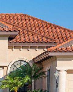 Tile Roof Repair in Naples, FL