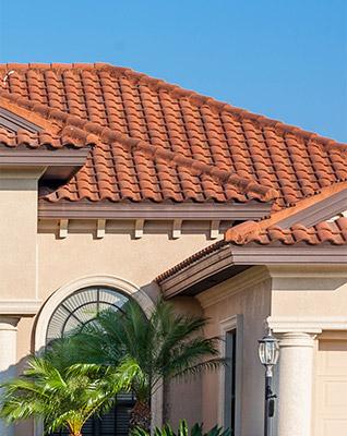 Tile Roof Repair In Naples Fl Dickson Roofing