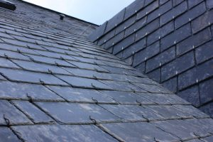 Slate Tile Roofing Services in Naples, FL