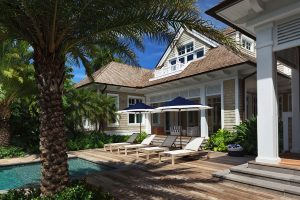 Wood Roofing Services in Naples, FL