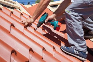 Roof Replacement Company Naples, Florida