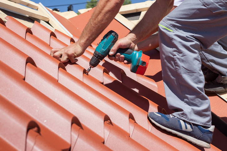 Roof Repair Near Me Dickson Roofing