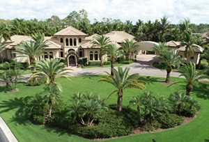 Shingle Roofing Company in Naples, FL